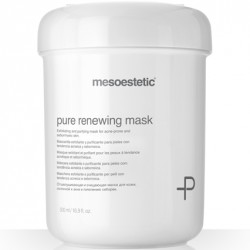 ACNE SOLUTION Pure Renewing Mask
