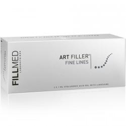ART-FILLER FINE LINES