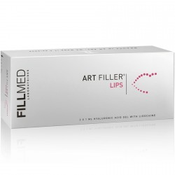 ART-FILLER Lips Lidocaine