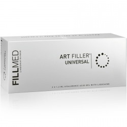 ART-FILLER Universal Lidocaine