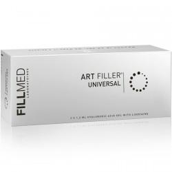 ART-FILLER Universal Lidocaine