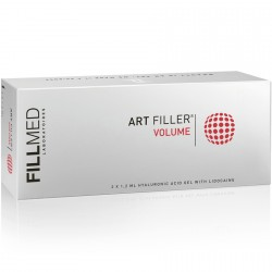 ART-FILLER Volume Lidocaine