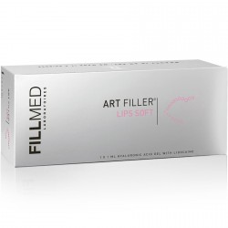 ART-FILLER Lips Soft Lidocaine