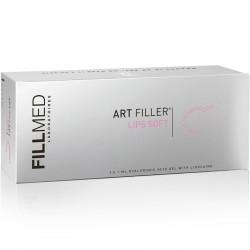 ART-FILLER Lips Soft Lidocaine