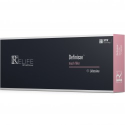 DEFINISSE Touch Filler Lidocaine