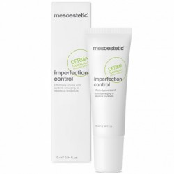 ACNE SOLUTION Imperfection Control