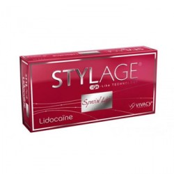 STYLAGE LIPS Lidocaine (1x1ml)