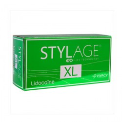 STYLAGE XL LIDOCAINE (2x1ml)