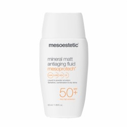 MESOPROTECH Minaral matt antiaging fluid