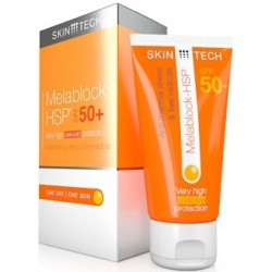 MELABLOCK HSP SPF50+ Very High Sun Protection