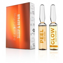 PEEL2GLOW Purifyer & Skin Bloom