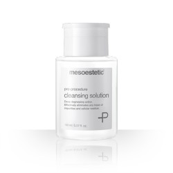 PROFESSIONAL PRE-PROCEDURE Cleansing Solution